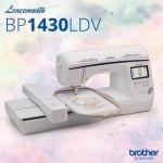Máquina de Bordado Brother BP1430l - Bivolt (Nova Nq1400e)