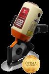 Máquina de cortar tecidos de Disco 4 polegadas,250 Watts de potência marca Exata EX-250