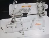 Máquina de Costura Galoneira BT Ponto Corrente Lubrificação Automática FY31016 - Yamata