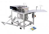 Unidade Automática para Peitilho, Mecanismo de Dupla Faca 4000ppm JK-5878-58B - JACK