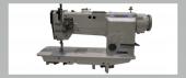 Maquina Pespontadeira Industrial Barra Fixa com Direct Drive,completa - Megamak
