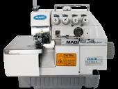 Máquina de Costura Overloque 5 Fios Bitola Média 9mm, 2 Agulhas, 55000ppm (LS700-5)
