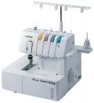 Máquina de Costura Galoneira , 1, 2 e 3 agulhas. para acabamento/costuras decorativas