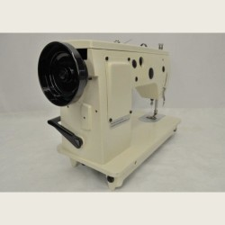 Máquina de Costura ZigZag 3 Pontos, 1 Agulha, 2000RPM NP-20U457 - NIPPON