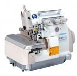 Máquina de Costura Industrial Overlock 1 Agulha, 3 Fios 6000rpm JK-803D-M2-04 - JACK