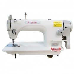 Máquina De Costura Reta Industrial Fy8700,3450rpm - Yamata
