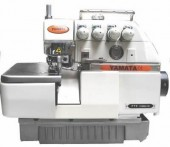 Máquina de costura Interloque Industrial Yamata FY55