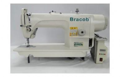 Máquina de Costura Industrial Reta c/ Direct Drive 1 Agulha BC9000A - Bracob