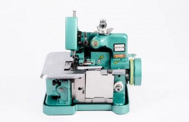 Overlock Semi-Industrial c/ Motor Acoplado GN1-6D - Sun Special