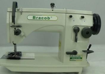 Máquina de Costura Industrial Bracob Zig Zag BC 20U93 Lubrificada