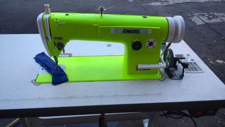 Exclusividade MS Máquinas de Costura