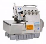 Máquina de Ponto Cadeia,4 Fios c/ motor Direc Drive ,6500 rpm,Jack