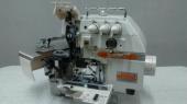 Máquina De Costura Overlock Ponto Cadeia 6000ppm, 4 Fios DK700-4 - DUKI