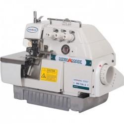 Maquina De Costurta Industrial Overlock Mega Mak Mk700-3 Completa