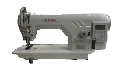 Reta Eletrônica c/ Corte de Linha e motor Direc Drive 9200-D4 - Yamata