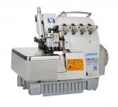 Máquina de Costura Industrial Interlock 2 Agulhas, 5 Fios, 7500ppm Jack JK-805-M2-35 - JACK