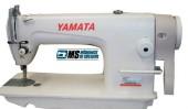 Máquina de costura Reta Industrial Yamata lançadeira grande