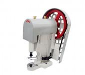Máquina Para Pregar Botão Elétrica Arrebite Prensa Eletrica