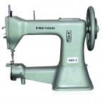 Maquina de Costura Industrial de Selaria Transp. Simples GA5 Completa - Premier