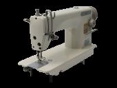 Máquina De Costura Reta Industrial Leve C/ Motor Convenciona