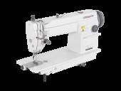 Máquina de Costura Industrial Reta Pesada c/ Lançadeira Grande MSG-7-28B - Mega Mak