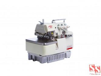 Máquina De Costura Overlock, 01Agulha, 3 Fios, 5500ppm Sun Special Ss-8803-