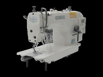 Máquina de Costura Reta Industrial c/ Motor Direct Drive MK9800-D - Mega Mak