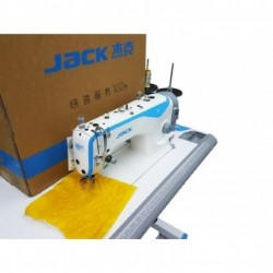 Jack F4 c/ Direct Drive, 5500ppm, 01 agulha, em 110 ou 220v