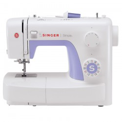 Máquina de costura doméstica Singer Simple 3232,31 pontos