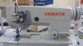 Máquina de Costura Pespontadeira Alternada, Lançadeira Grande, FY875 - Yamata