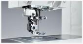 Máquina de costura doméstica Passport 2.0 - Pfaff Tensão/Voltagem:110/220 Voltagem:110/220 color:Branco Tamanho:Único