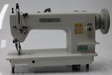 Reta Transporte Duplo Dente+Calcador MK0303 - Mega Mak