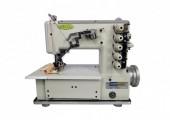 Máquina de Costura Industrial Bracob Tipo Galoneira BC5000