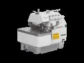 Máquina de costura Interlock Industrial com Direct Drive MK700-5D - MegaMak