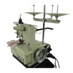 Máquina de costura Galoneira portátil Bracob ,2 agulhas 220v Voltagem:220