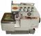 Máquina de costura Overloque Ponto Cadeia Industrial Yamata FY44