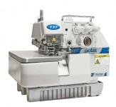 Máquina de Costura Industrial Overlock c/ Zeromax TY73/LFC