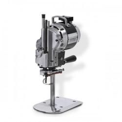 Máquina para Corte de Tecidos 750W - 8 polegadas 220v Tensão/Voltagem:220 Voltagem:220 color:Preto Tamanho:Único