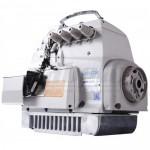 Máquina Interlock Direct Drive 2 Agulhas, 5 Fios, 5500rpm JK-805D-M2-35 Jack
