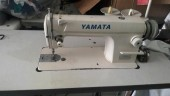 Kit-Interloque Yamata +Reta Yamata Industriais Completas semi novos