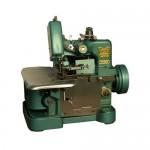 Máquina de Costura Overlock Semi-Industrial c/ Motor Acoplado GN1-6D - Butterfly