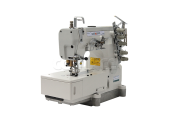 Máquina de costura Industrial Galoneira com Direct Drive MK31016-01-CBD- MegaMak