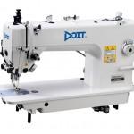 Máquina de Costura Reta Transporte Duplo Direct Drive DOIT-VEGA - DT0303D