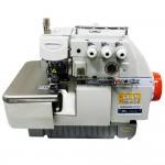 Maquina de costura Overloque Industrial com Direct Drive MK700-3D - Megamak