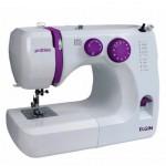 Máquina de costura doméstica Pratika JX2051 - Elgin