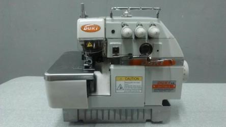 Máquina Overlock Industrial 3 Fios, 1 Agulha 6000ppm DK700-3 DUKI