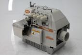 Máquina de costura Interlock Industrial ,2 agulhas,5 fios,5000PPM DK700-5 - DUKI