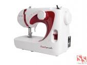 Máquina de costura doméstica SS 565 - Sun Special Tensão/Voltagem:110/220 Voltagem:110/220 color:Vermelho Tamanho:Único