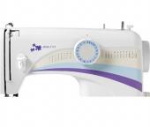 Máquina de costura doméstica HSM-2715 - Siruba Marca:Siruba