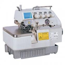 Máquina de Costura Industrial Ponto Cadeia 1 Agulha TY74 - Protex
